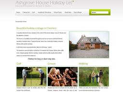 06 Ashgrove House Holiday Let